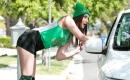 Erotik Clip   - Geschmackvolles XXX Video mit gieriger Hure
