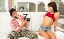 Fickvideo   - Elegantes Sexvideo mit enger Frau