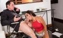 Deutsche Pornos   - Tabuloses Amateurgirl wird im Freien schonungslos genagelt