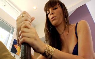 deutsches Fickvideo   - Unanständiges XXX Video mit tabuloser Muschi
