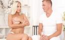 deutsches Sexvideo   - Stilvolles Porn Video mit rothaariger Lady